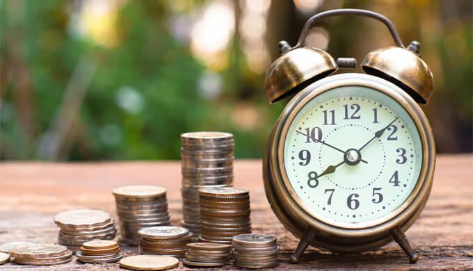 退職代行 収入